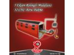 5 Eksen Cnc Boru Bükme Makinası-Malafasız