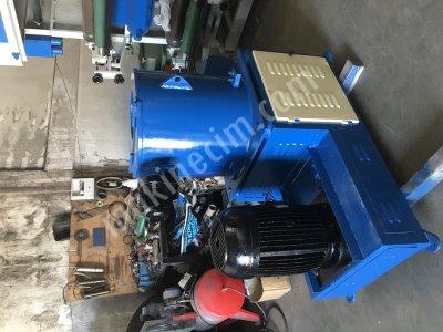 60 Lık Agromel Makinası