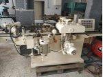 E1 Sabri Yaman 5 Motorlu Rabıta Makinası