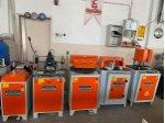 Pvc Makinaları Plastmak Marka 5 Li Set Bakımlı