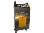 Buharlı Temizlik Makinesi 9 LT depolu 220 V 10 bar Paslanmaz Kasa