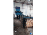 Kağıt Balyalama Pres Makinesi