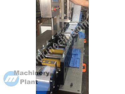 Maske Gövde Üretim Makinası