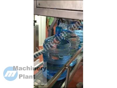 Satılık 2 El Damacana Su Dolum Makinası