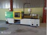 210 Ton ,650 Grm Plastik Enjeksiyon Makinası