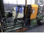 100 Ton Metal Enjeksiyon Makinası