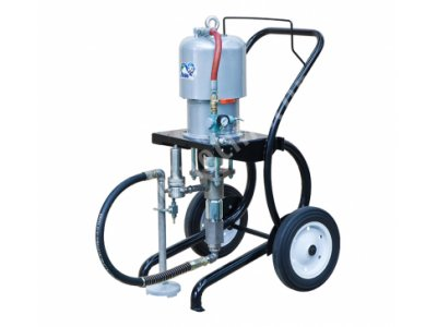 Kst X&t 68:1 Airless Spraying System