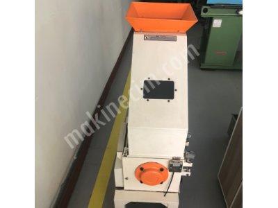 Sessiz Özel Üretim Kırma Makinası