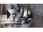 Çekirdek Ve Kahve Kavurma Makinesi