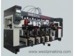 Westa Drill 712 Çoklu Delik Makinası