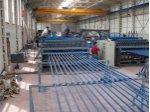 Çelik Hasır Kaynak Makinası