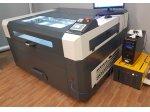 100X130 100-120Watt Lazer Kesi̇m Maki̇nesi̇