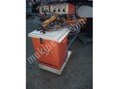 Satılık Toz Boya Makinası