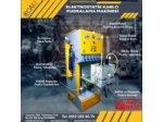 Kablo Pudralama Makinası Yerli Üretim