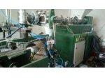 Plastik Şişirme Makinesi