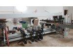 Satilik Revizyon Yapılmış Morbidelli Çoklu Delik Makinası