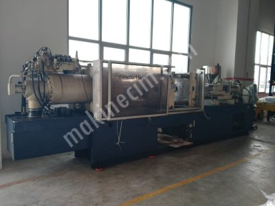 250 Ton Plastik Enjeksiyon Makinası
