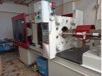 Demag D 210-730 500 Gr 210 Tonluk Plastik Enjeksiyon Makinesi