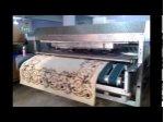 Venüs The Most Suitable Automatic CARPET WASHING Machine 4 + 2 BRUSH