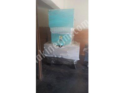 60 Lik Plastik Kırma Makinası
