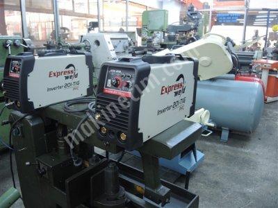 Satılık Argon Kaynak Makinası