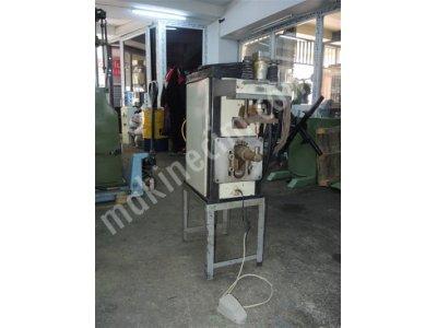 Satılık 25 Kva Puntasan Punta Makinası