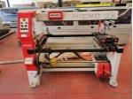 Artemak 3 Kafa Delik Makinası 3X21