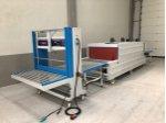 Tgs120Ext Yarı Otomatik 120X45 Tünelli Extended Shrink Ambalaj Makinesi