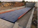 3 X15mt 60 Ton Çelik Beton Tır Kantarı Sıfır