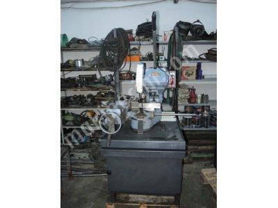 Satılık 315 Lik İmak Sulu Kesim Daire Testere Makinası