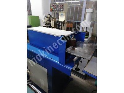Yatay Zımpara Makinesi