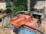 Demir Bukme Makinesi ( Npı Ve H Demiri )