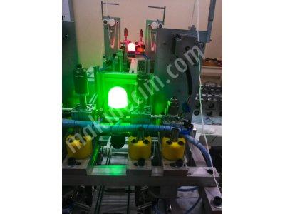 Otomatik Ultrasonik Cerrahi Maske Makinesi