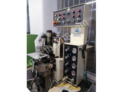 Otomatik İç Oyma Makinesi Benazatto