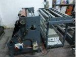 Sonikli Katlama Makinası