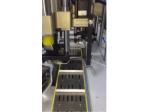 Maske Üretim Kulak Lastik Takma Makinesi (pnömatik)