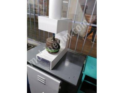 Mafsallı Sıkıştırma Makinesi