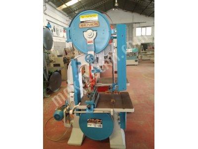 Şener 60 Lık Şerit Hızarı Makinası