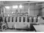 Roll Form Profil Makinası Satılık