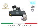 Atlas Copco 500 Litre %100 İtalyan Sıfır Açıklamayı Okuyunuz