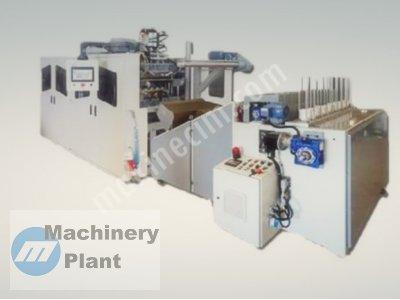 Plastik Bardak Üretim  Makinaları