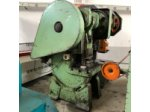YOUNG BRAND 60 TONS CASTING BODY ECCENTRIC PRESS