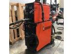Nuriş Marka 400 Amper Su Soğutmalı Gazlatı Kaynak Makinası