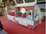 Gümüş Kenar Bantlama Makinası Gkb-518
