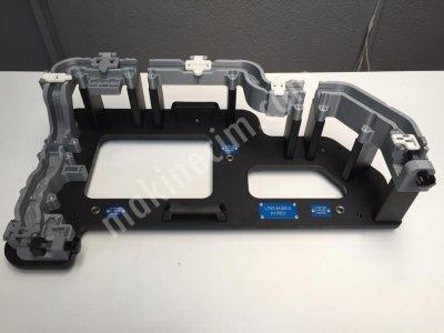 Tersıne Muhendıslık - 3D Prınter