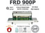Otomatik Poşet Yapıştırma Makinası FR-900 P