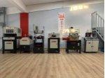 Kaban Marka Ful Otomatik Tam Takım Pvc İşleme Makinaları