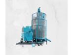 Mobil tarım kurutma makinası