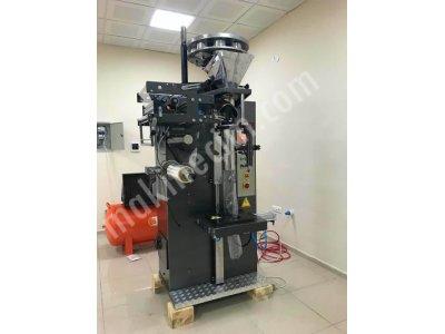 Dikey Paketleme Makinası(cips)
