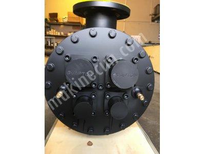 Shell&tube Evaporator